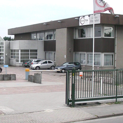 Campus Mechelen van Syntra AB